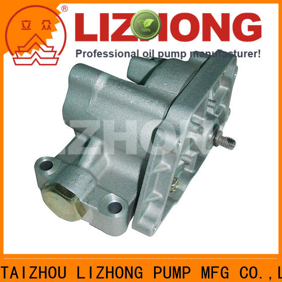 good quality oil pump company promotion for vehicle