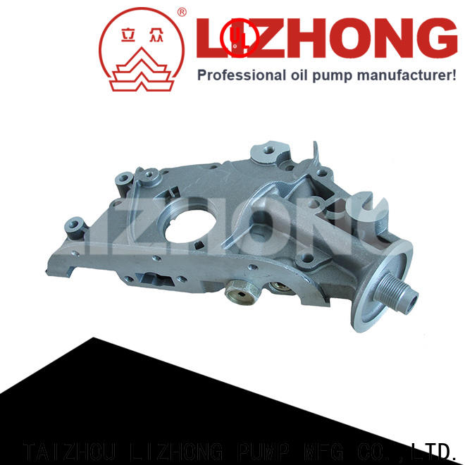 long lasting engine oil pump promotion for trunk