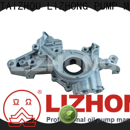 LIZHONG professional automotive oil pumps at discount for vehicle