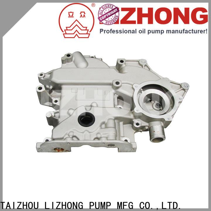 LIZHONG long lasting car oil pumps at discount for car