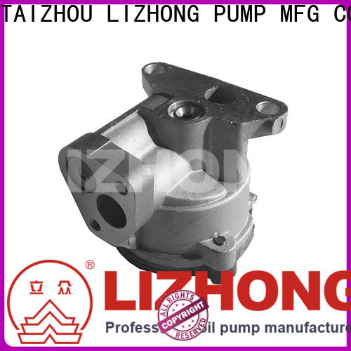 long lasting gearbox oil pump at discount for off-road vehicle