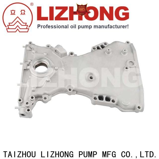 LIZHONG automotive oil pump at discount