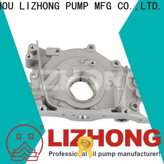 LIZHONG durable engine oil pumps supplier