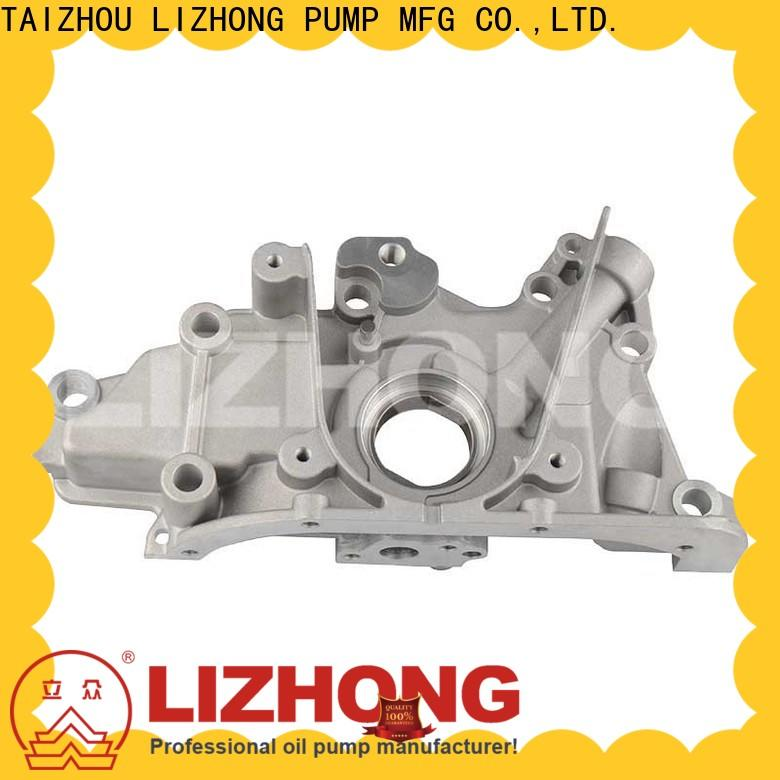 LIZHONG professional rotor oil pump promotion for trunk
