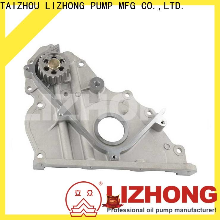 LIZHONG oil pump for car promotion for off-road vehicle