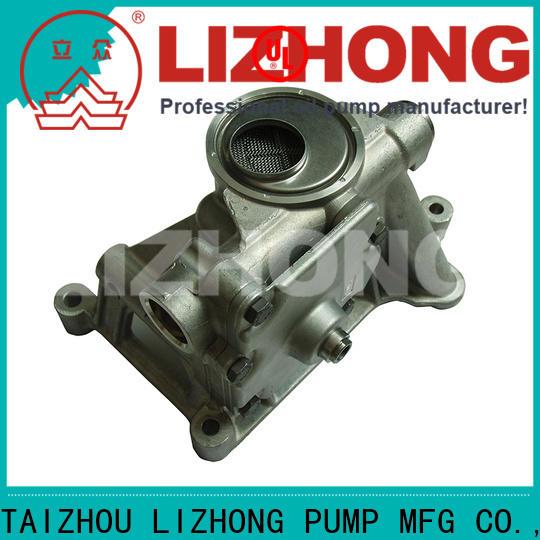 LIZHONG oil pumps for sale wholesale for vehicle