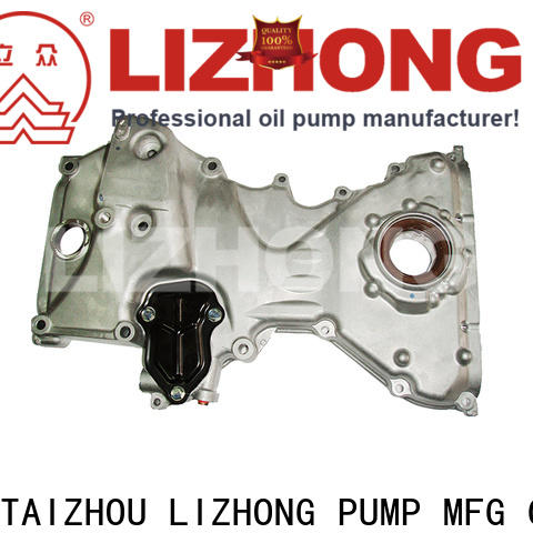 long lasting automotive oil pump supplier for off-road vehicle