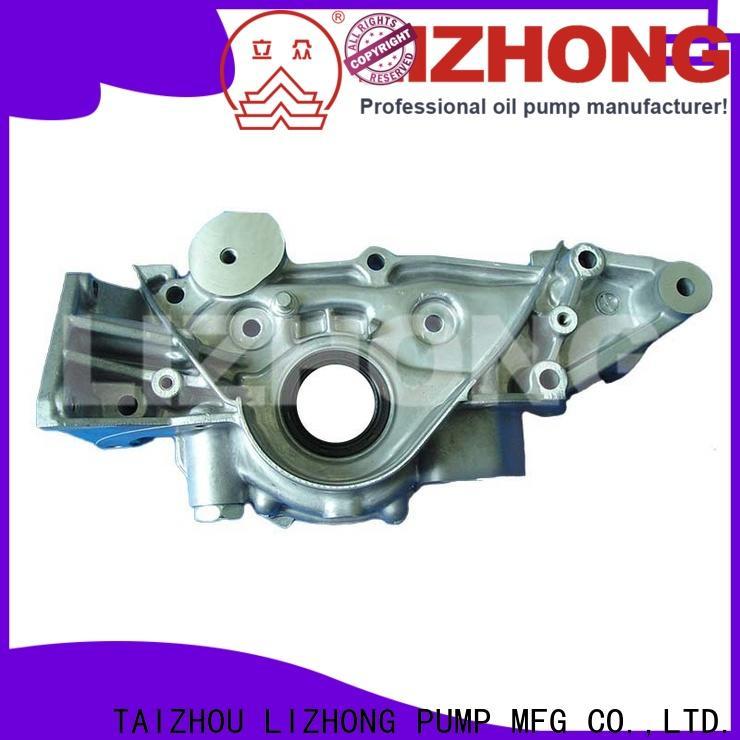 LIZHONG good quality gear oil pump supplier for car