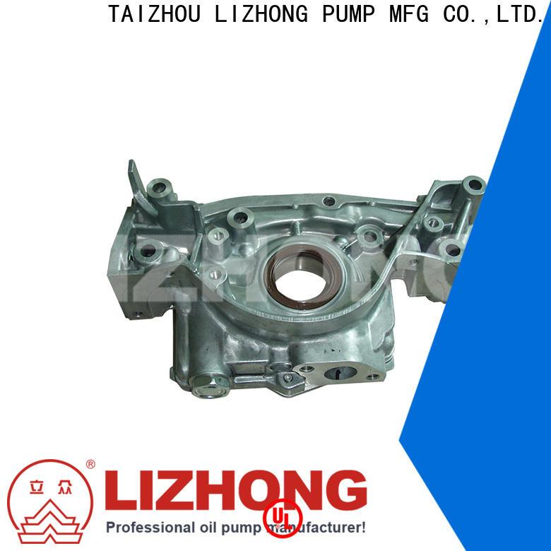 durable automotive oil pump promotion for vehicle
