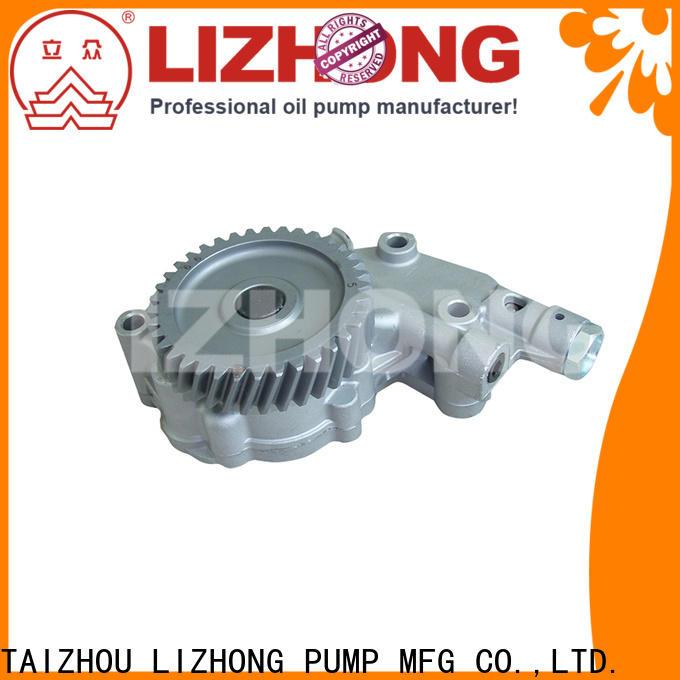 LIZHONG car oil pumps wholesale