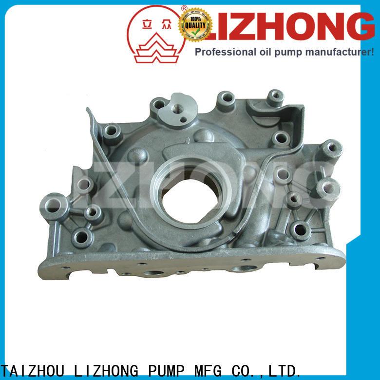 LIZHONG good quality oil pumps at discount