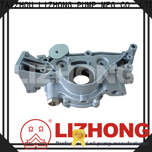 LIZHONG long lasting oil pumps promotion for vehicle