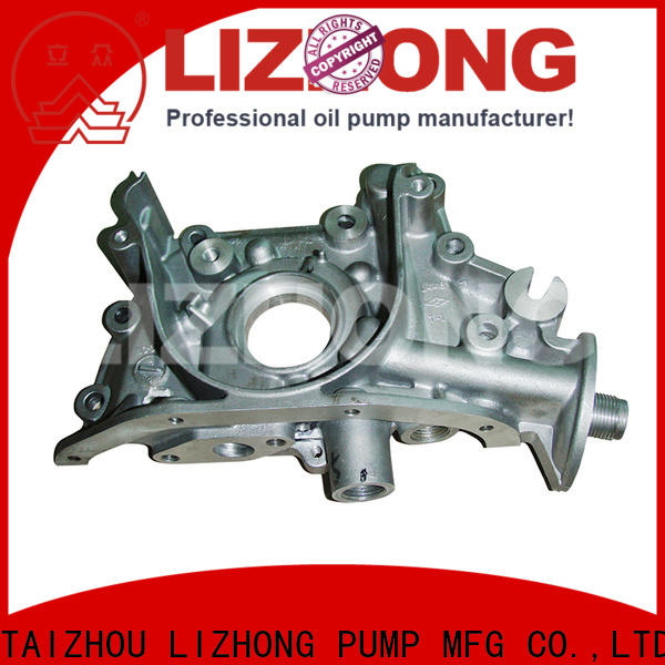 long lasting gearbox oil pump wholesale for vehicle