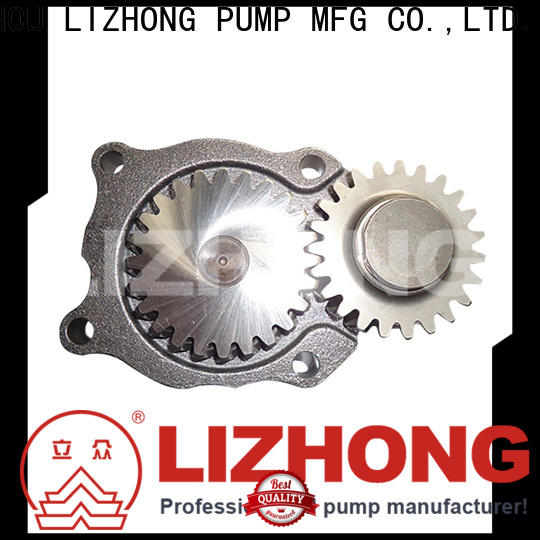 LIZHONG practical oil pump cost online for vehicle