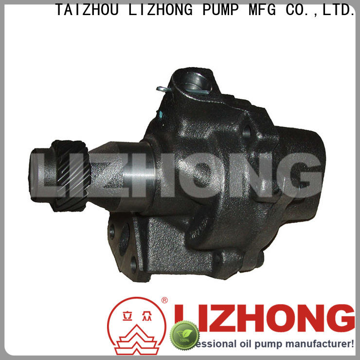 long lasting gear oil pump at discount for off-road vehicle