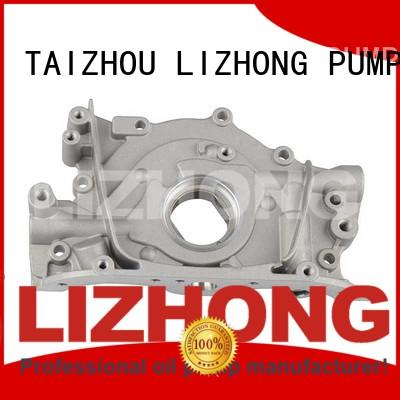 Oil pump Chana Pristo produce by LIZHONG ,which is professional oil pump manufacturer