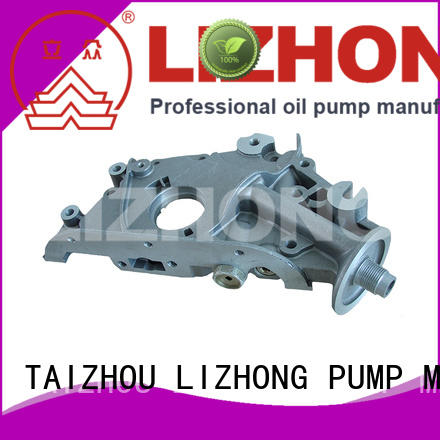 LIZHONG professional oil pump company supplier for off-road vehicle