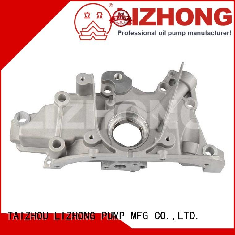 professional gear oil pumps promotion for car