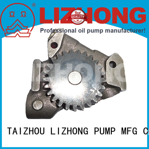 reliable oil pumps directly sale for car