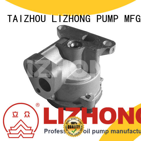durable gearbox oil pump wholesale for car