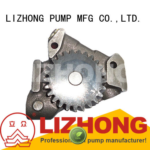 LIZHONG reliable oil pumps manufacturers online for car