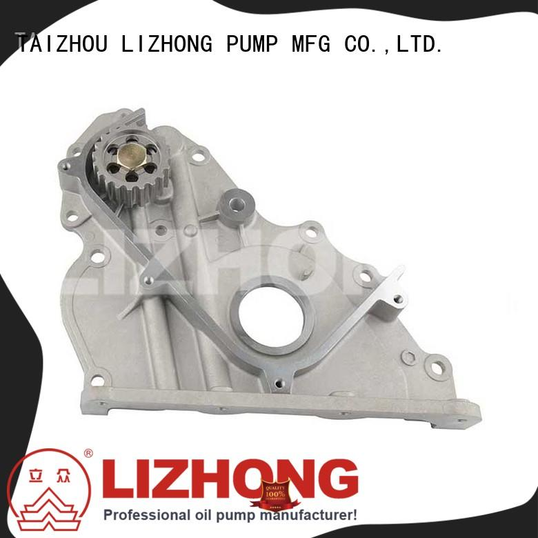 LIZHONG long lasting oil pumps wholesale for vehicle