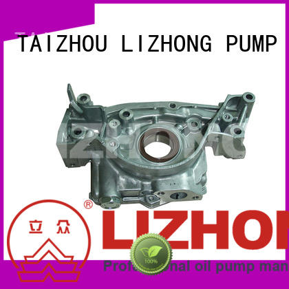 LIZHONG durable automotive oil pump wholesale for trunk