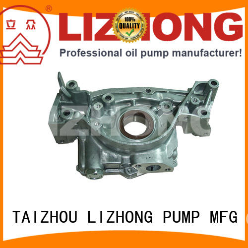 LIZHONG gear oil pumps promotion