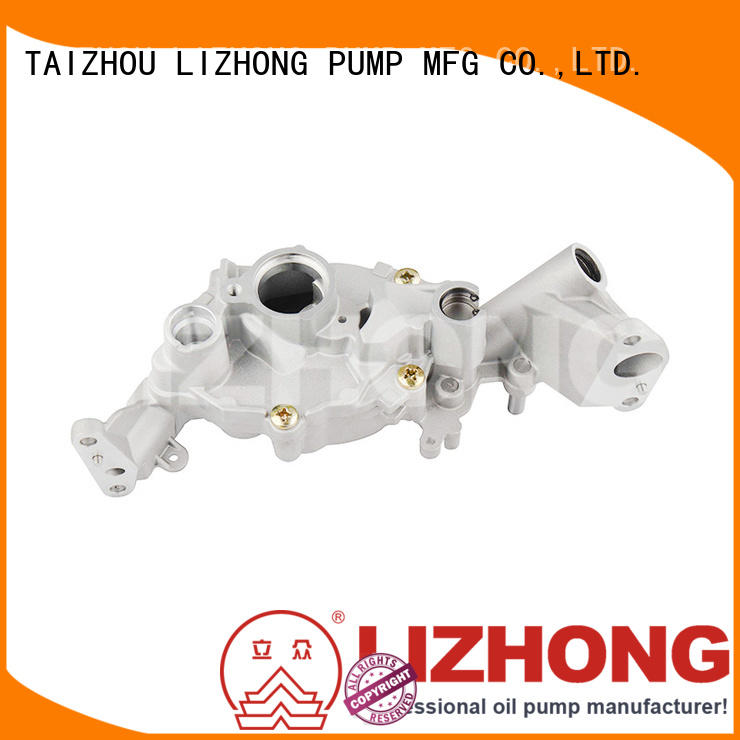 LIZHONG durable oil pump manufacturers wholesale for trunk