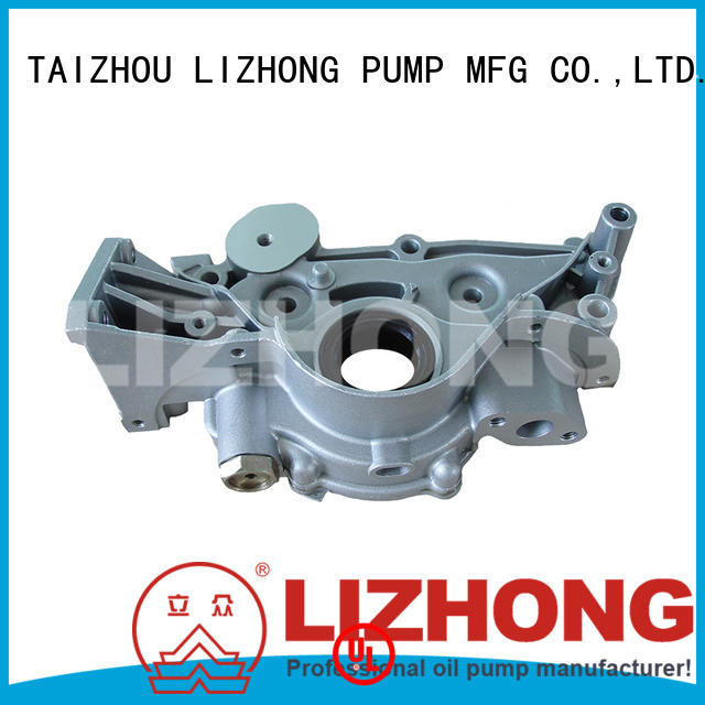 LIZHONG professional car oil pump promotion for trunk