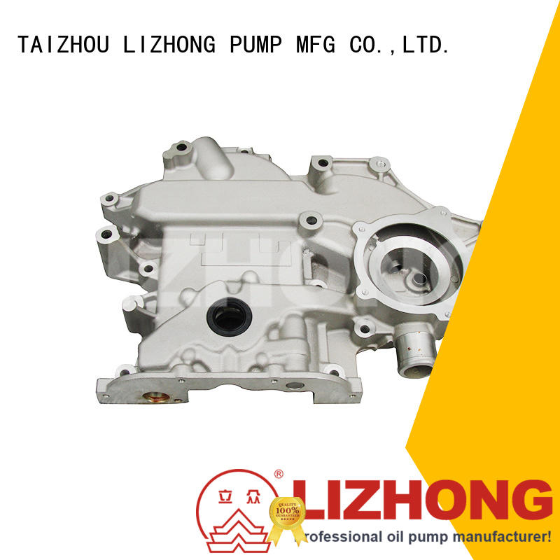LIZHONG rotor oil pump at discount for off-road vehicle
