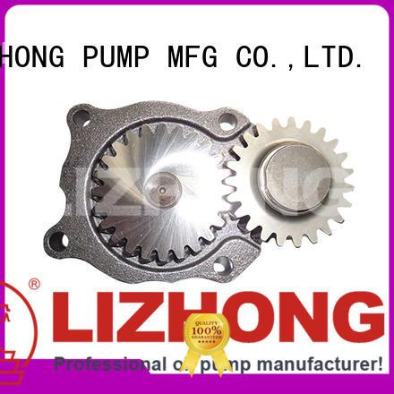 LIZHONG multi function oil pump manufacturers manufacturer for car