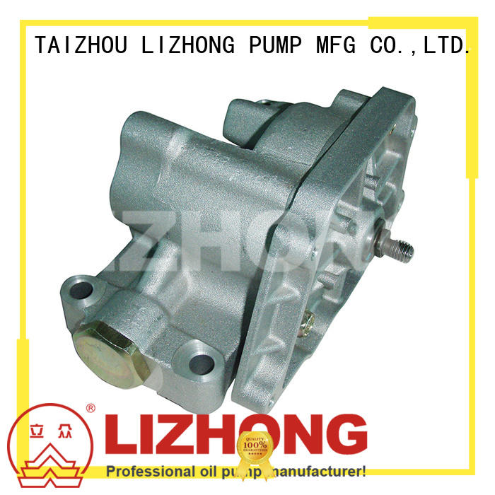 LIZHONG engine oil pump wholesale for car