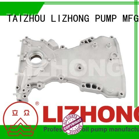 LIZHONG oil pump wholesale for off-road vehicle