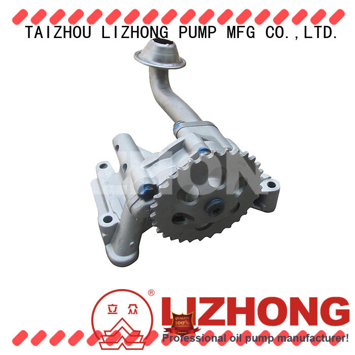 long lasting oil pumps promotion for vehicle