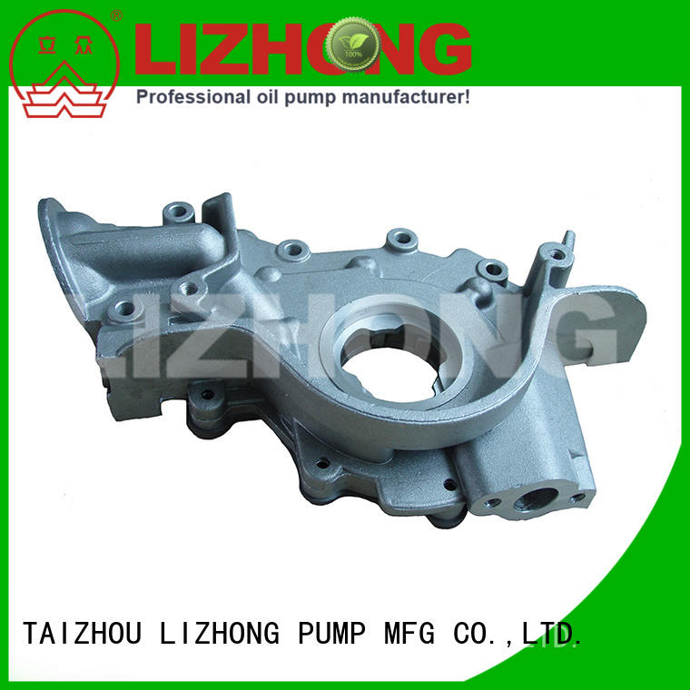 good quality engine oil pump price at discount for off-road vehicle