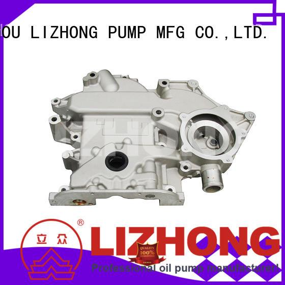 LIZHONG gearbox oil pump supplier for car