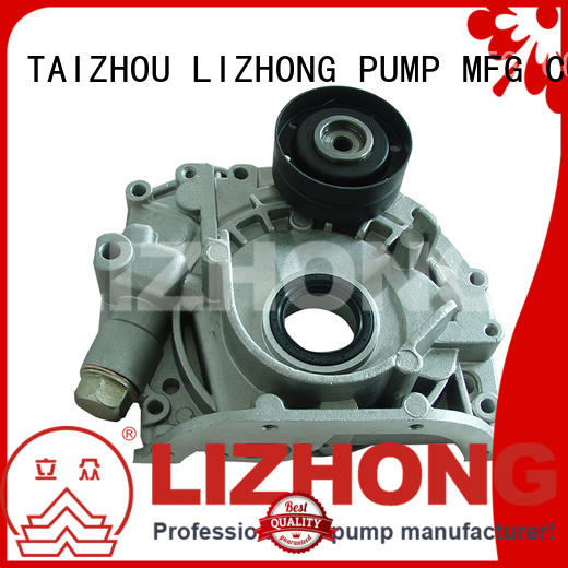 LIZHONG long lasting oil pump wholesale for vehicle