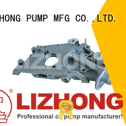 professional gearbox oil pump supplier for off-road vehicle