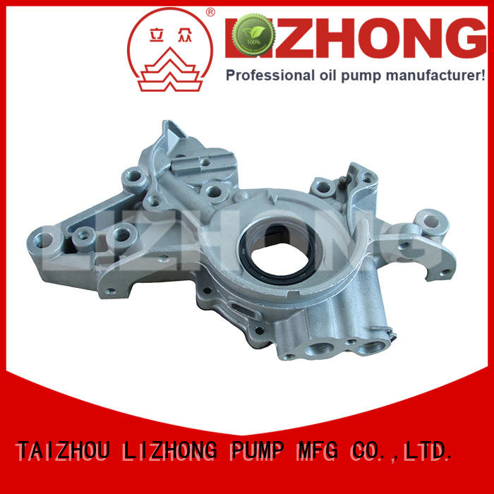 durable engine oil pump price at discount for car