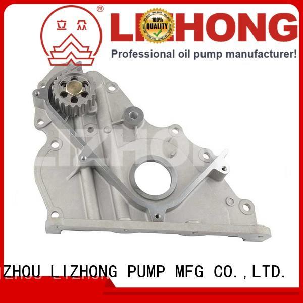 long lasting automotive oil pump wholesale for off-road vehicle