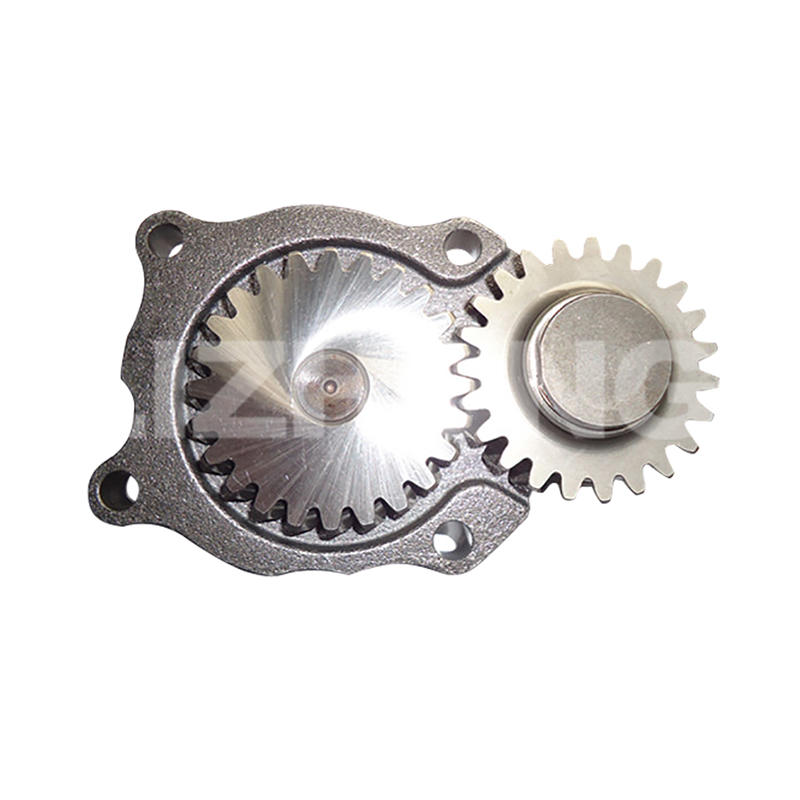High quality oil pump cummins 6BT 4939587/3941742/3930337/3926203/3937404