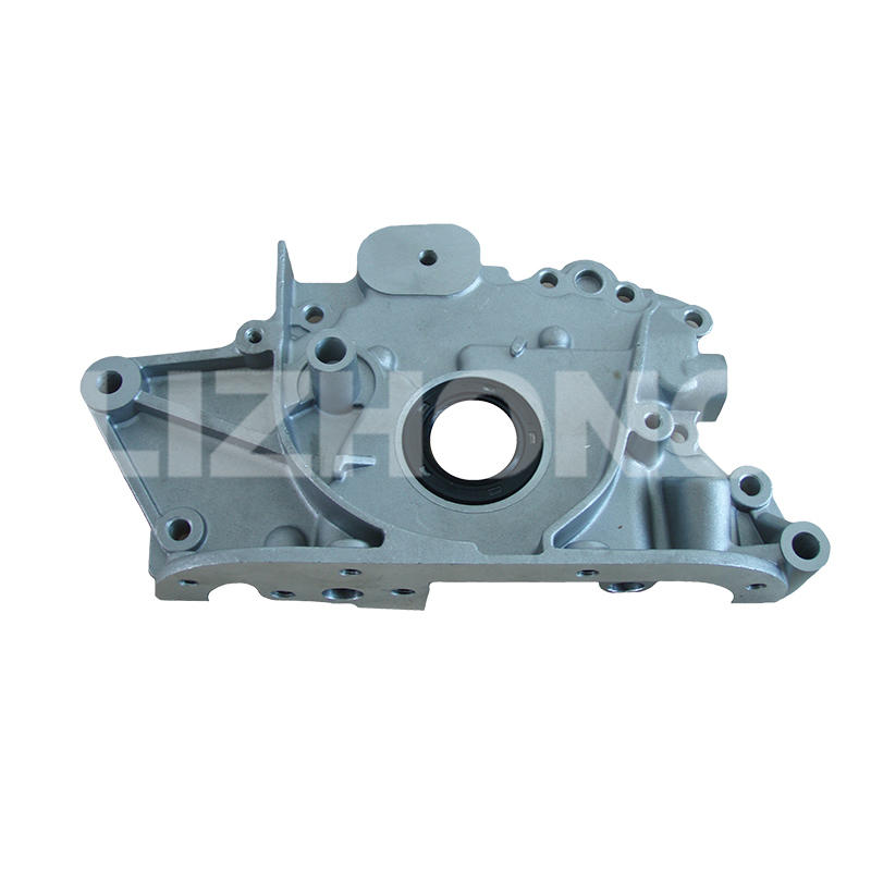 Engine rotor oil pump 2131002500/21310-02500 with high quality and fast delivery