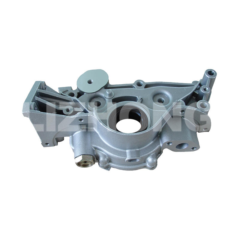 High quality HYUNDAI engine oil pump 2131035002/2131036010/2131035070/MD154258/M332/21310-35002/21310-36010/21310-35070/MD154258
