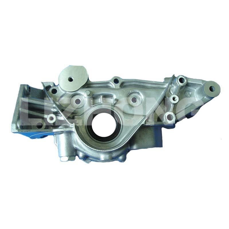 MITSUBISH rotor engine oil pump MD154251/M324/6G75