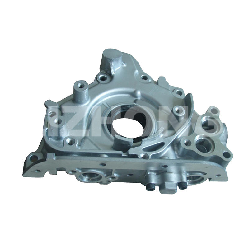 high quality ISUZU engine oil pump 8971038640/8943745104/M220/8-97103-864-0/8-94374-510-4/97136463