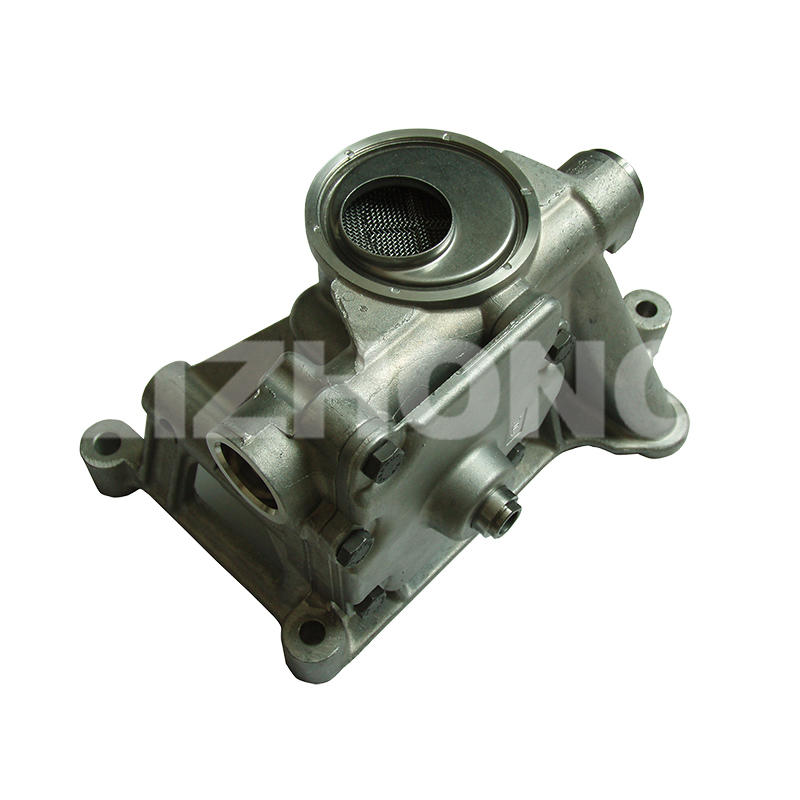 AUDI high quality oil pump factory 078115105A/078115105D