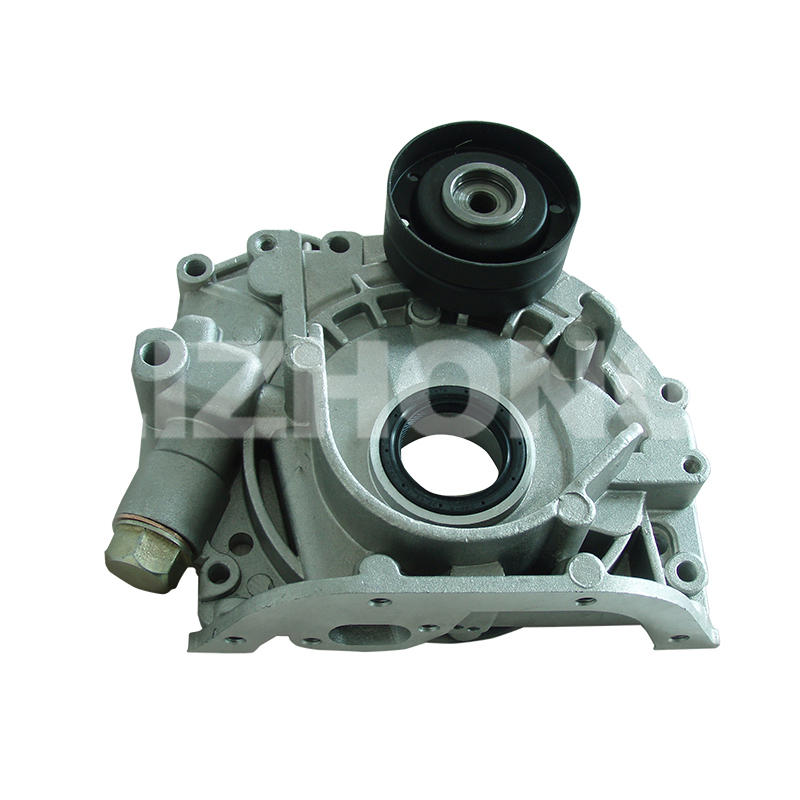 AUDI after market oil pump 034115105A/034115105D
