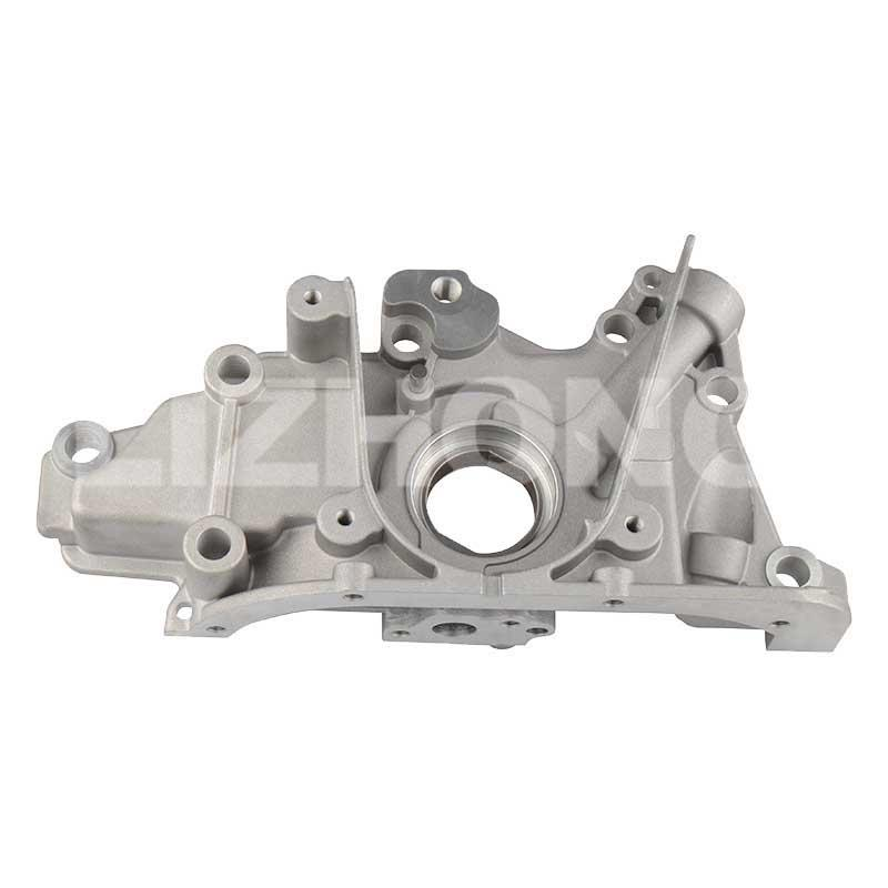 high quality oil pump manufacturer  372-10110101HB