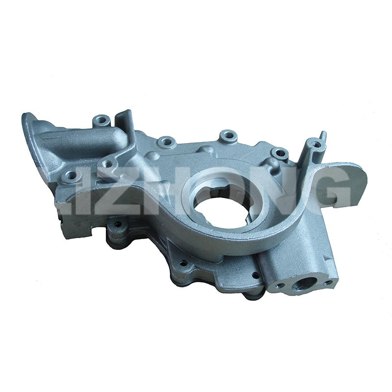 Ford aftermarket high quality oil pump 928M6604A2B/1663901/928M-6604-A2B